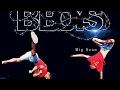 Ravi Bhujel (B.boy Ninja) Incredible Dance Crew