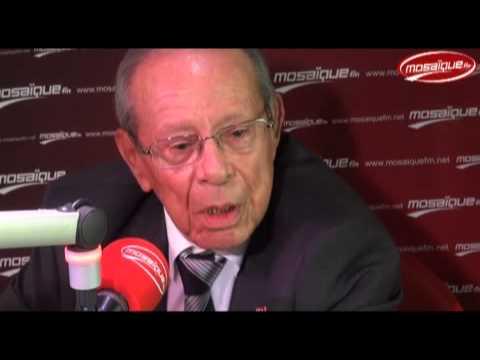"""Hamed Karoui: """"En 89 Ennahdha a voté Ben Ali"""""""
