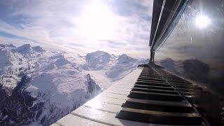 Wonderful PIANO music - so good.