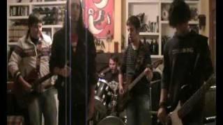 Selenitas - rojitas las orejas (Cover)