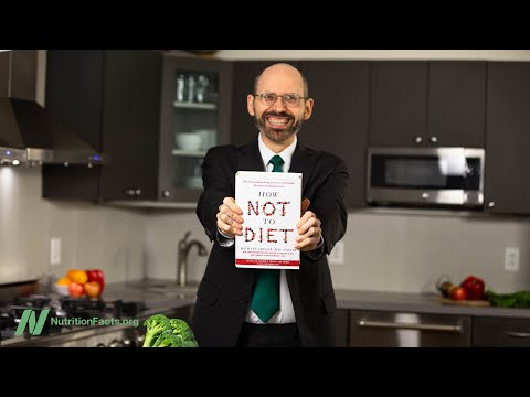 Trailer for How Not to Diet: Dr. Greger's Guide to Weight Loss thumbnail