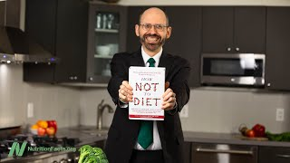 Trailer for How Not to Diet: Dr. Greger's Guide to Weight Loss