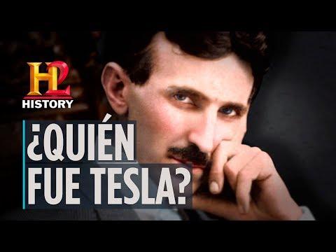 NIKOLA TESLA: ARCHIVOS PERDIDOS – Investigando A Tesla