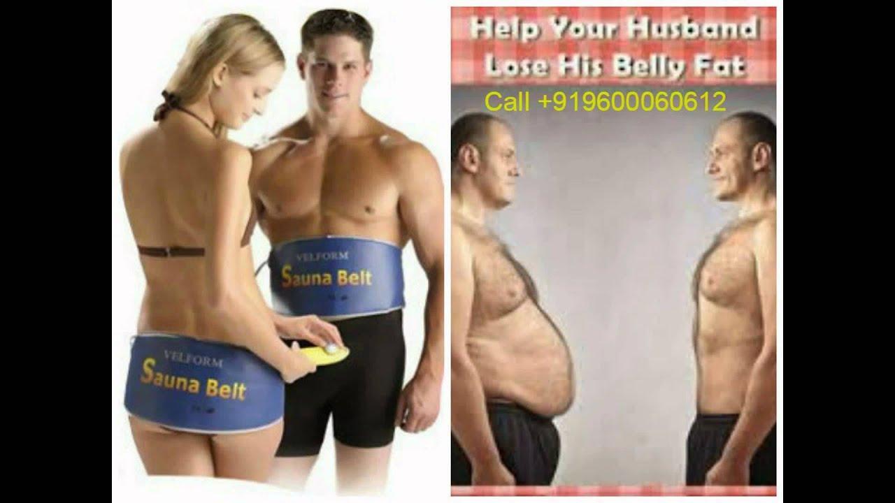 Sauna Slim Belt IndiaOnline  YouTube
