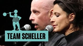 Team Scheller – Was bei 3:17 passiert wird dein Leben verändern