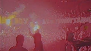 Zoro&Buzz X Dolos - Το χρώμα της δύσης (Official Video Clip)