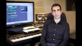 Composer Interview: Chris Hajian