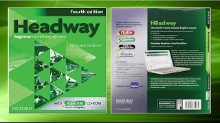 New Headway Beginner Exercise Book 4th -Exercise And Listening :Full Units