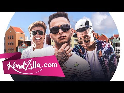Woody e MC Duduzinho - Partiu Curaçao (kondzilla.com)
