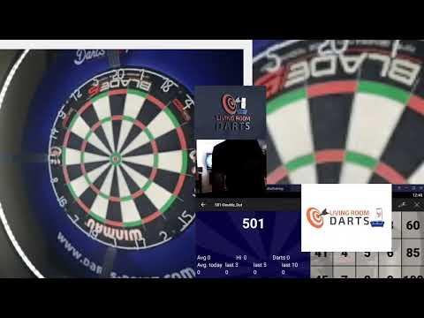 Darts Em Live Stream