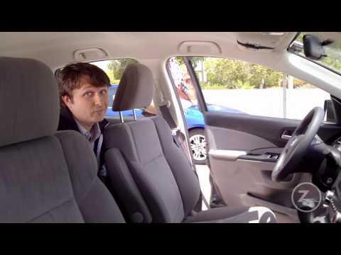 Zipcar - How to zip - A happy ending