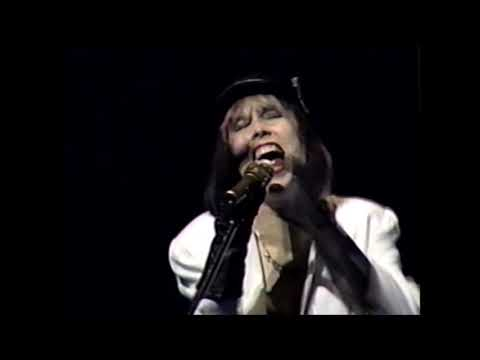 """Berlin """"Will I Ever Understand You"""", Live in Japan, 1987"""