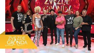 Zvezde Granda - Cela emisija 38 - ZG 2020/21 - 17.10.2020.