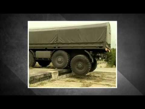 Offroad Trucks Australia Pty Ltd