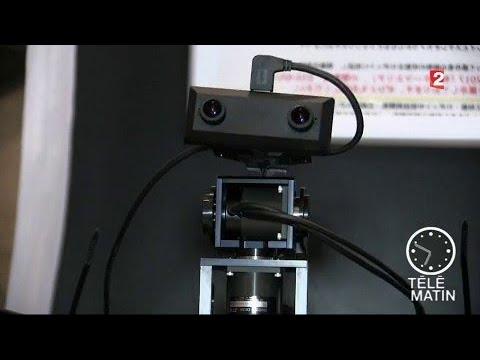 Nouveau - La high tech en direct de Tokyo