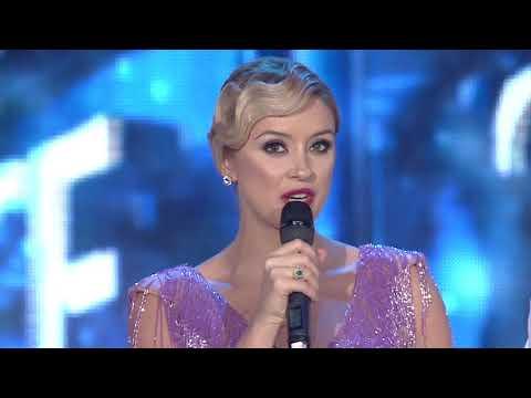Dance with me Albania 4 - Xhensila & Trim - Mbreti Luan