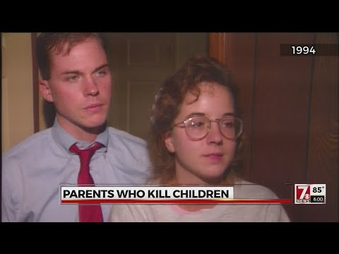 why kids kill their parents