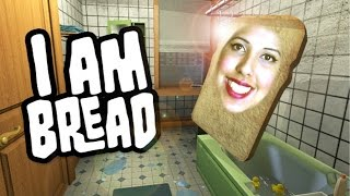 THE HARDEST GAME EVER | I Am Bread