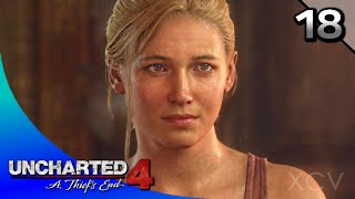 Video UNCHARTED 4: A Thief's End Walkthrough Part 18 · Chapter 18: New Devon (100% Collectibles) download MP3, 3GP, MP4, WEBM, AVI, FLV Juli 2018