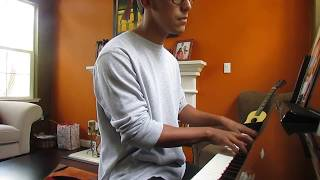 Two Ghosts - Harry Styles (Piano Cover)