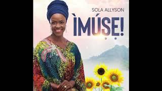 SOLA ALLYSON - MO JUBA