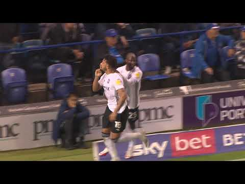Portsmouth Ipswich Goals And Highlights