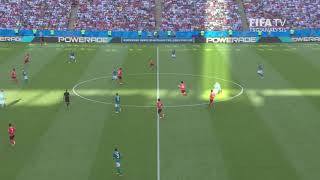 Playmaker Analysis Clip 6 - FIFA World Cup™ Russia 2018