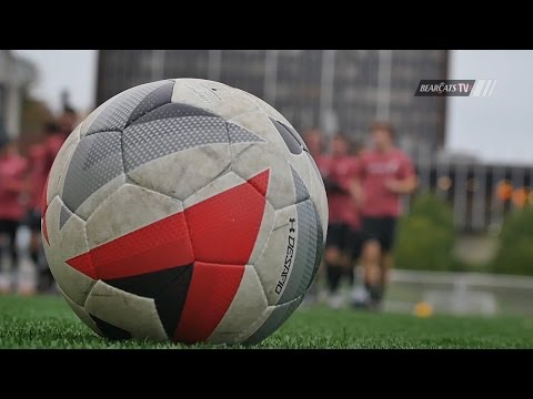 Day in the Life with Cincinnati Men's Soccer
