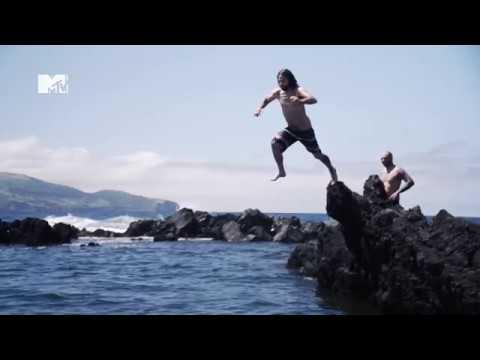 Tour MTV Insomnia 2017 | Pico, Açores
