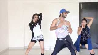 Lazy lamhe (Devesh Mirchandani) Bollywood dance