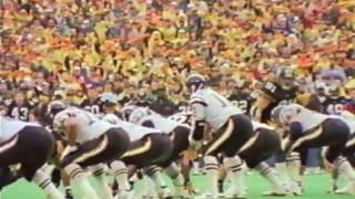 1994 AFC Championship Game SD vs PIT highlights