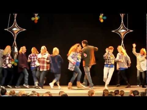 Chapman HIlls Elementary School Talent Show 2013