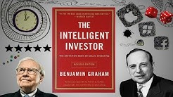 The Intelligent Investor by Benjamin Graham | Animated Book Summary