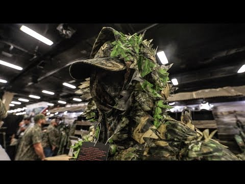 NEW 2019 Nomad Turkey Hunting Gear | NWTF 2019