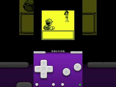 Pokemon white(red hack rom) travel to mt moon