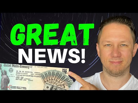 GREAT NEWS FOR MONTHLY PAYMENTS! Fourth Stimulus Check Update, Rent Assistance, UBI Monthly Payments
