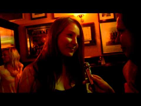 G3c goes to Dublin: Irish Pub Culture