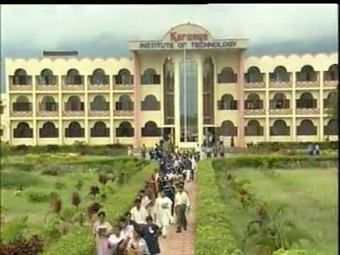 Kumaraguru College of Technology - [KCT], …