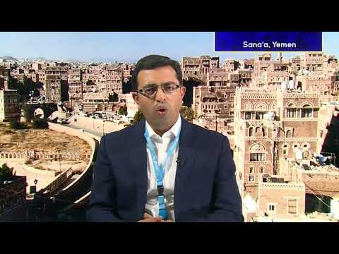 UNICEF on the worst cholera outbreak in history in Yemen