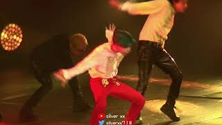 テミン(TAEMIN) — stone heart + do it baby @2019 Japan arena tour