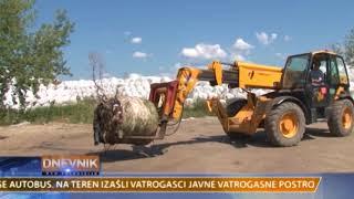 VTV Dnevnik 17. kolovoza 2017.
