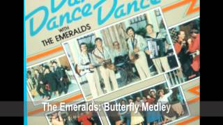 The Emeralds: Butterfly Medley