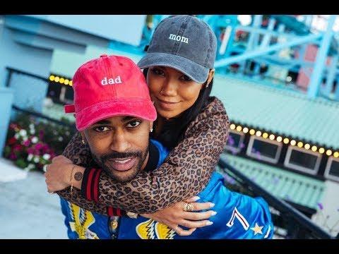 Celebrity Psychic Love Reading: Big Sean & Jhene Aiko *REQUESTED