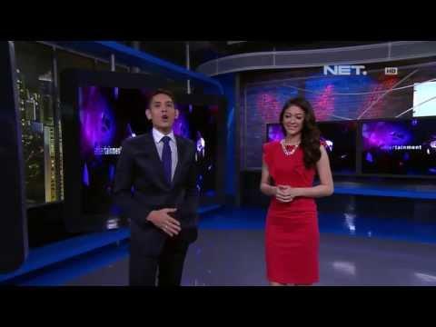 Entertainment News - Noah masuk nominasi MTV Eroupe 2013