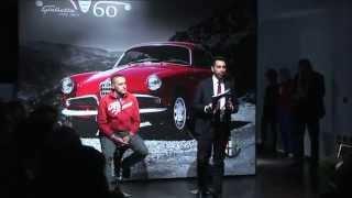 Alfa Romeo Giulietta Sprint: media test drive
