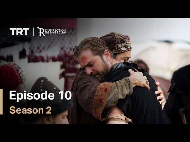 Resurrection Ertugrul - Season 2 Episode 10 (English Subtitles)