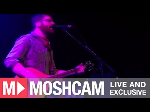 The Decemberists - Intro/ The Crane Wife, Pt 3 | Live in Sydney | Moshcam