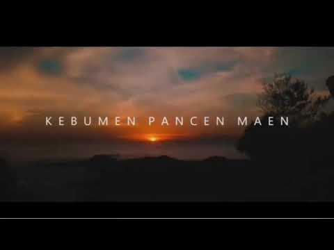 """Nih, Juara Lomba Video Kreatif """"Kebumen Pancen Maen"""""""