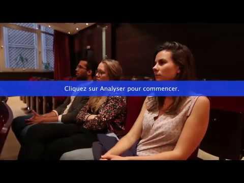 Initiatives et secteur privés, réflexion organisée par L'AMASP