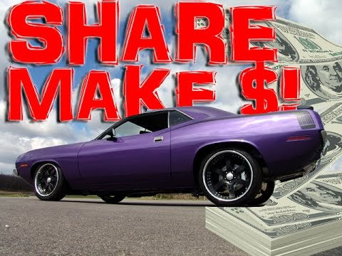 Just Finished! 1970 Pro-Touring Plum Crazy Purple EFI 426 Hemi Cuda!